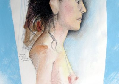 Dibuix Vicente Huedo 12g