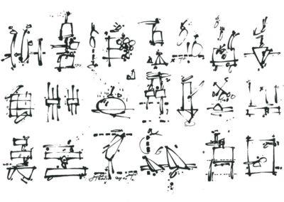 Dibuix Vicente Huedo 3g