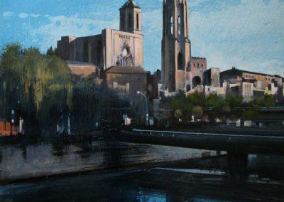 Girona Vicente Huedo 1