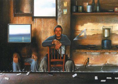 Pintura Vicente Huedo 4