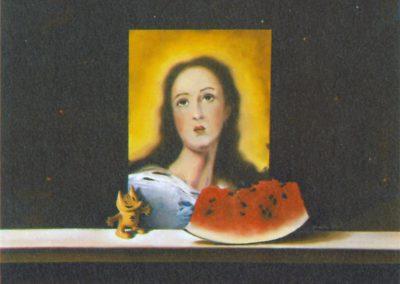Pintura Vicente Huedo 5