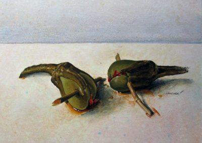 Pintura Vicente Huedo 7